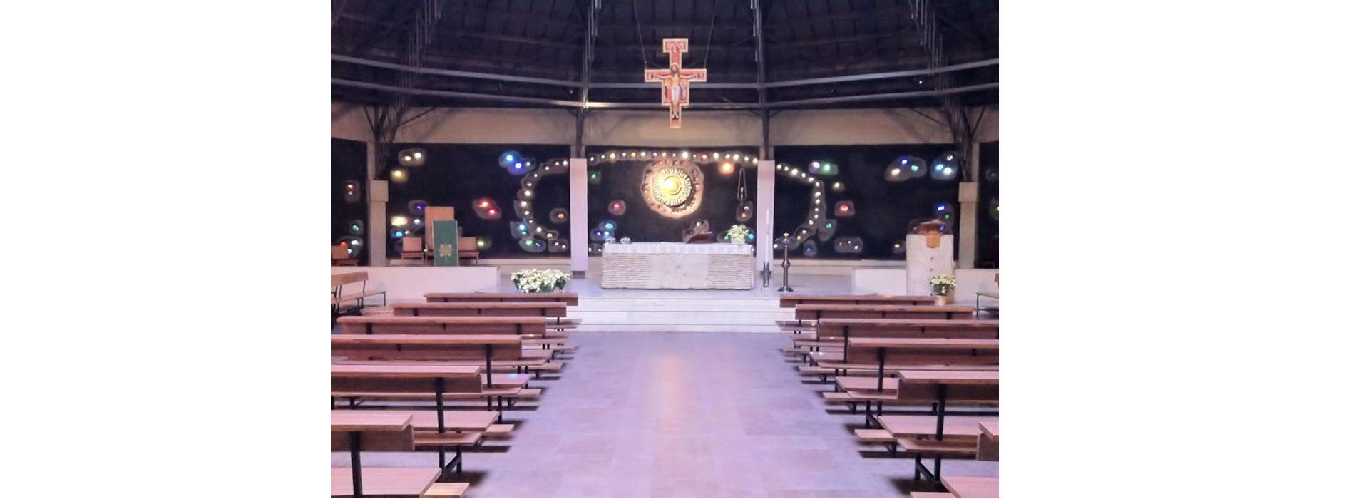 Parrocchia Sant'Adele